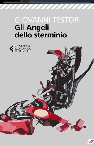 ANGELI DELLO STERMINIO (GLI)