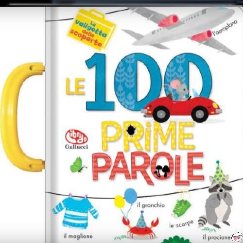 100 PRIME PAROLE. LA VALIGETTA DELLE SCO
