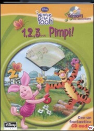 1,2,3 PIMPI+CD