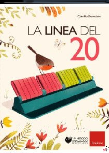 LA LINEA DEL 20 LIBRO+STRUMENTO