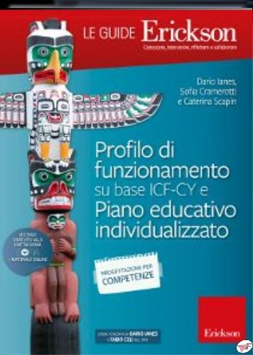 PROFILO DI FUNZIONAMENTO SU BASE ICF-CY PIANO EDUCATIVO INDIVIDUALIZZATO