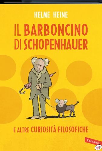 BARBONCINO DI SCHOPENHAUER E ALTRE CURIO